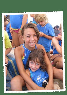 Summer Camp Manhattan Beach
