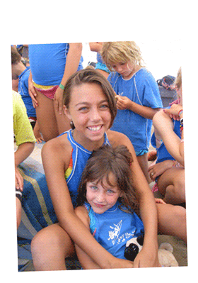 West hills summer camp