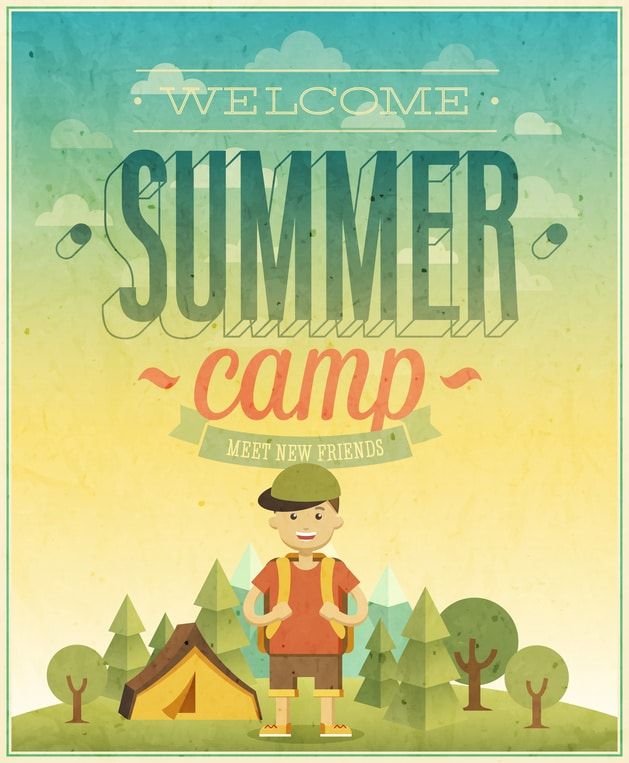 Sending Your Kids To Camp This Summer Get The Details On