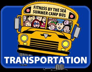 pacific palisades summer camp transportation