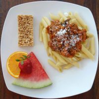 Wednesday-Penne-Pasta