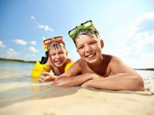 kids summer safety tips