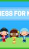 Fitness for Kids banner