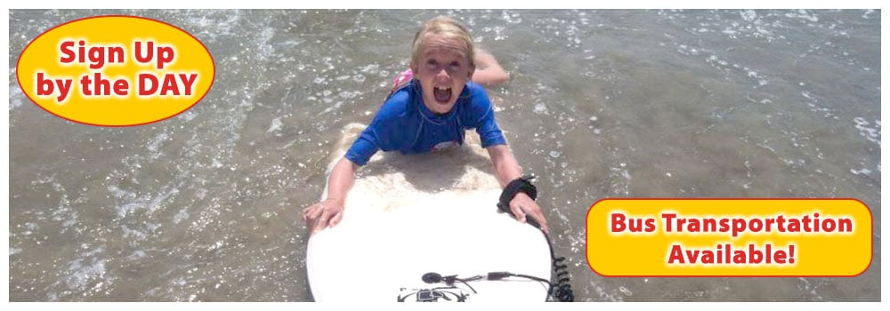 Los Angeles Summer Camp For Kids Ages 4 14 Fitness By The Sea